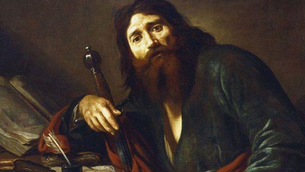 Paul-the-Apostle-by-Claude-Vignon-1600s-660x350-1472116939